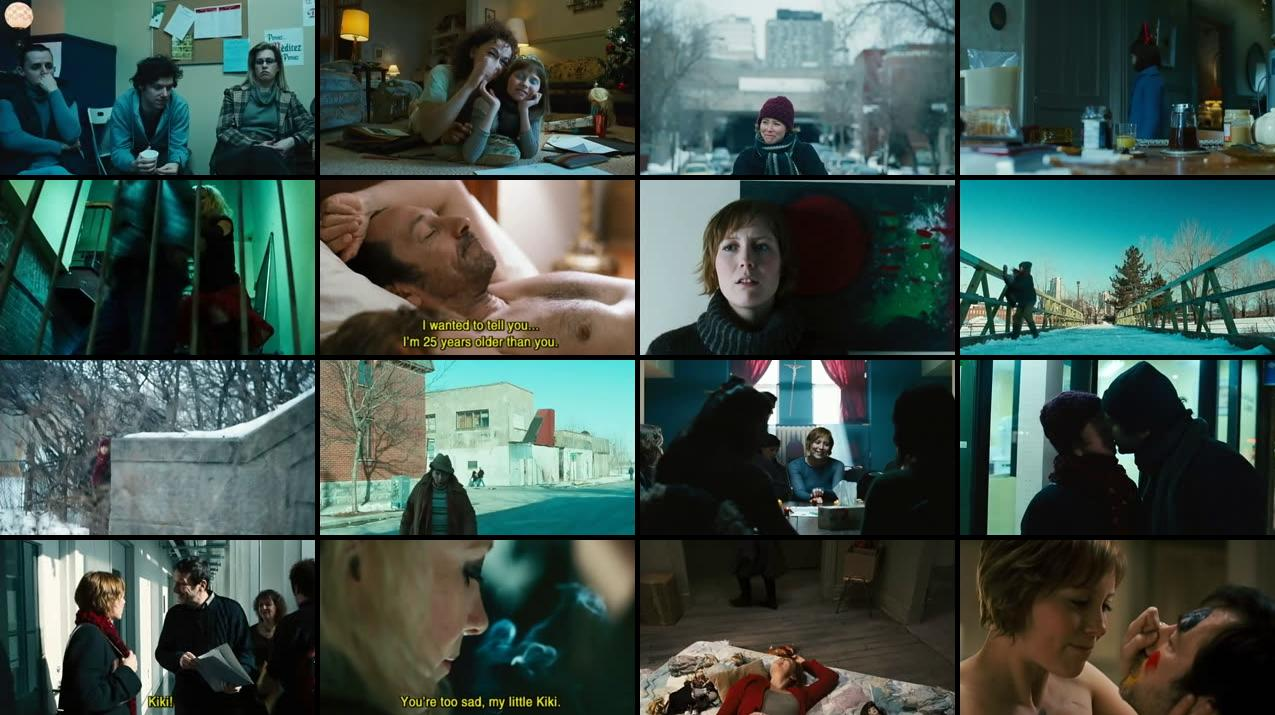 [18+] Borderline 2008 DVDRip 400MB Screenshot
