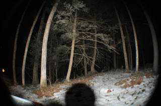 Misteri Dudleytown Hutan Cantik yang Menyeramkan dan Minsterius