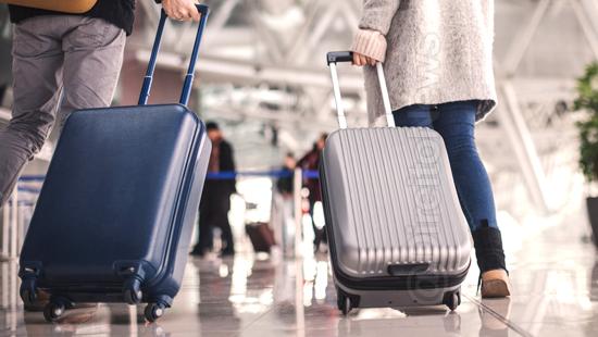 f4f43f3fa Novas regras  veja como será a nova fiscalização de bagagem de mão nos  aeroportos