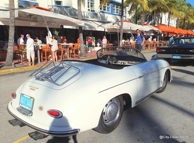 Miami Beach - Art Deco festival