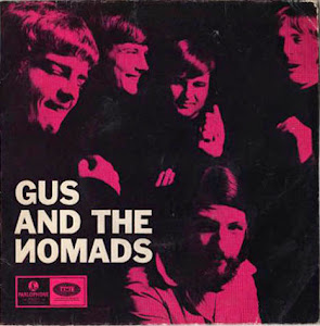 Gus and the Nomads