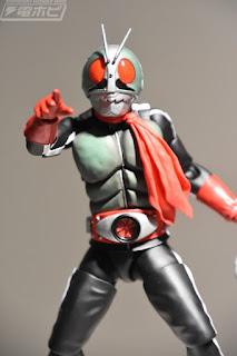 S.H.Figuarts Kamen Rider Masked Rider 2