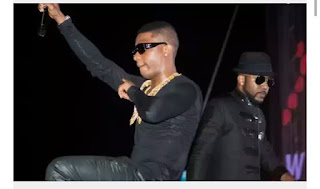 Banky W Breaks Silence On Alleged 'Beef' With Wizkid