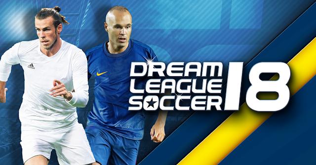 Dream League Soccer 2018 Fenerbahçe Tam Kadro