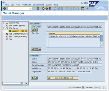 SAP ABAP Development, SAP ABAP Tutorials and Materials, SAP ABAP Certifications
