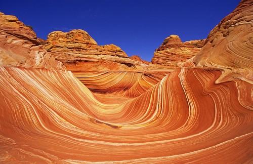 olas del desierto