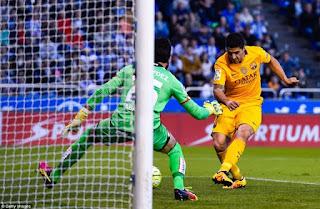 Liga Spanyol (La Liga) Pekan 30