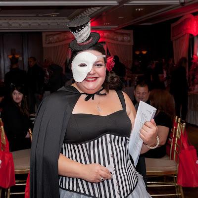 Little Shelter Masquerade Ball  | Linda McNally Photography