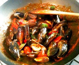 Shellfish Recipe Easy