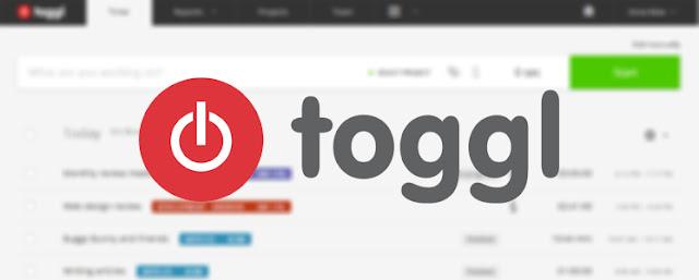 تطبيق Toggl ، إدارة الوقت ، دراسة الوقت ، تطبيقات للوقت في أندرويد ، تحليل الوقت أندرويد