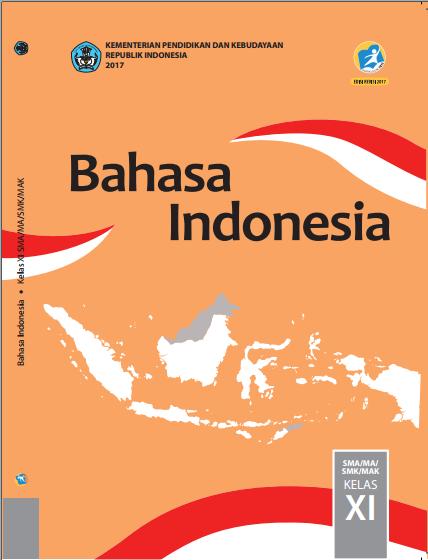 Contoh Soal Pilihan Ganda Bahasa Indonesia K13 Kelas XI Semester 2 Beserta Jawaban