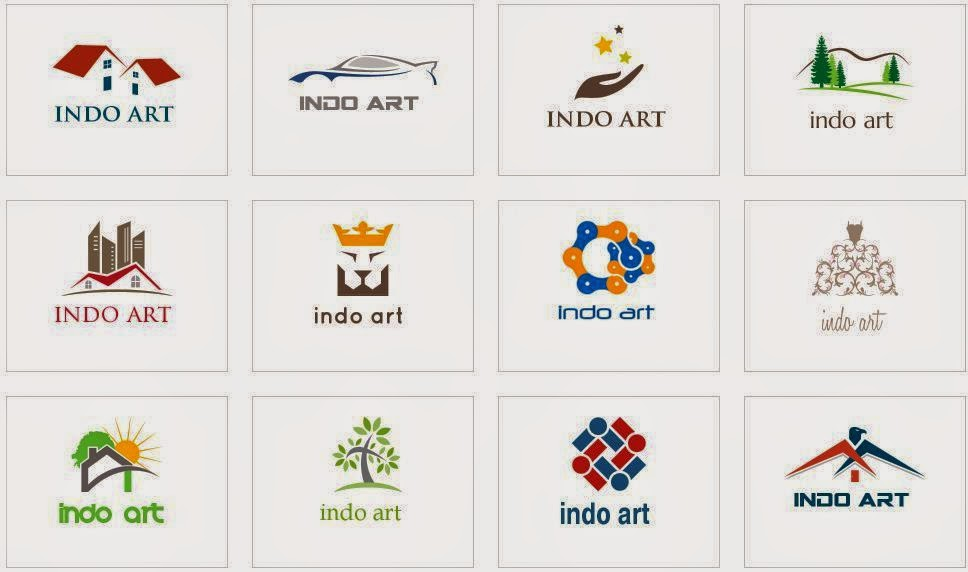 Desain Logo Secara Online Gratis
