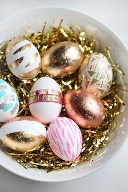 Inspiracje Wielkanocne  Wielkanoc wiosna