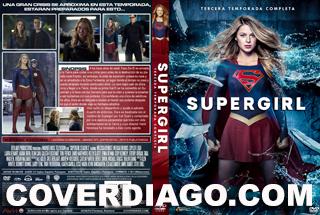 Supergirl - Temporada / Season 3