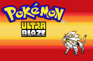 pokemon ultra blaze