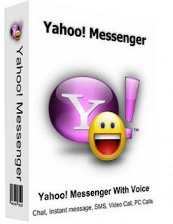 تحميل برنامج الياهو 2013 الجديد اشكال جديدة للياهو مجانا Download New Yahoo 2013