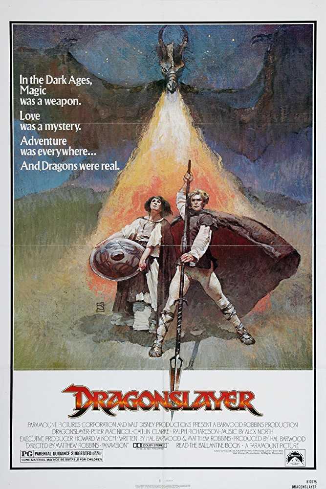 Download Dragonslayer 1981 x264 720p Esub Dual Audio English Hindi (The Pu Torrent