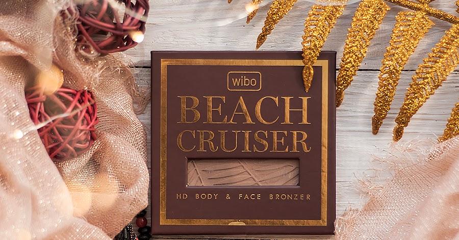 Бронзер Wibo Beach Cruiser HD Body & <b>Face</b> Bronzer || Обзор