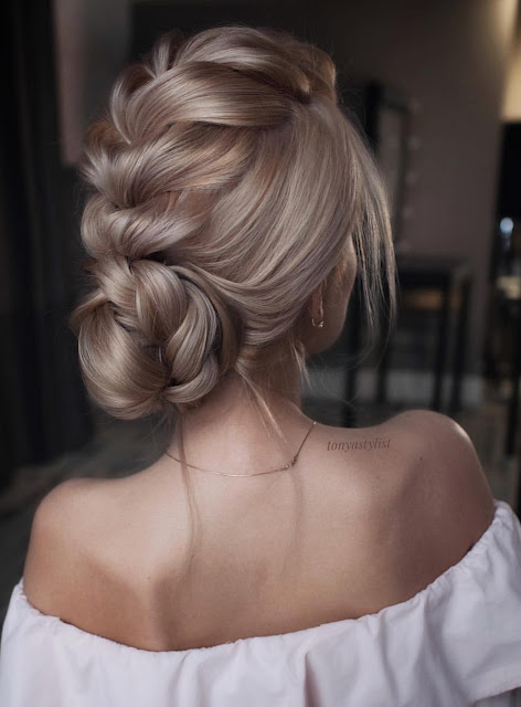 Elegant Hairstyles for Long Hair