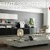 Frente Sound Todeschini - perfeito para camuflar eletrônicos/ar condicionado dentro dos armários!