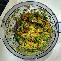 Resep Membuat Cilok Sayuran Enak Dan Sehat
