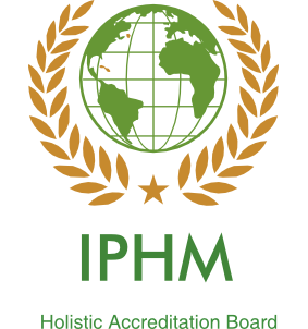 Member - International Practitioners of holistic Medicine