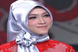 LIDA Liga Dangdut Indonesia Tadi Malam 20 Maret 2018