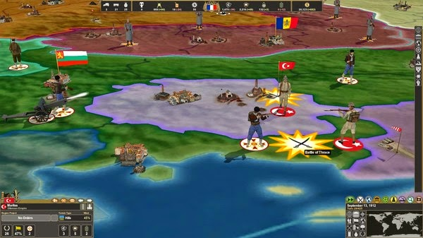 Download Making History The Great War Codex For PC ZGASPC ...