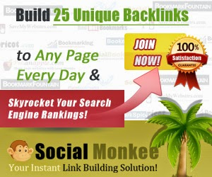 your instant link building solution