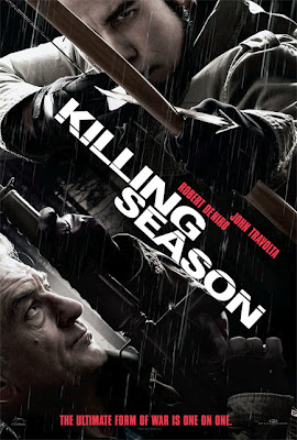 Killing Season Movie Film 2013 Sinopsis