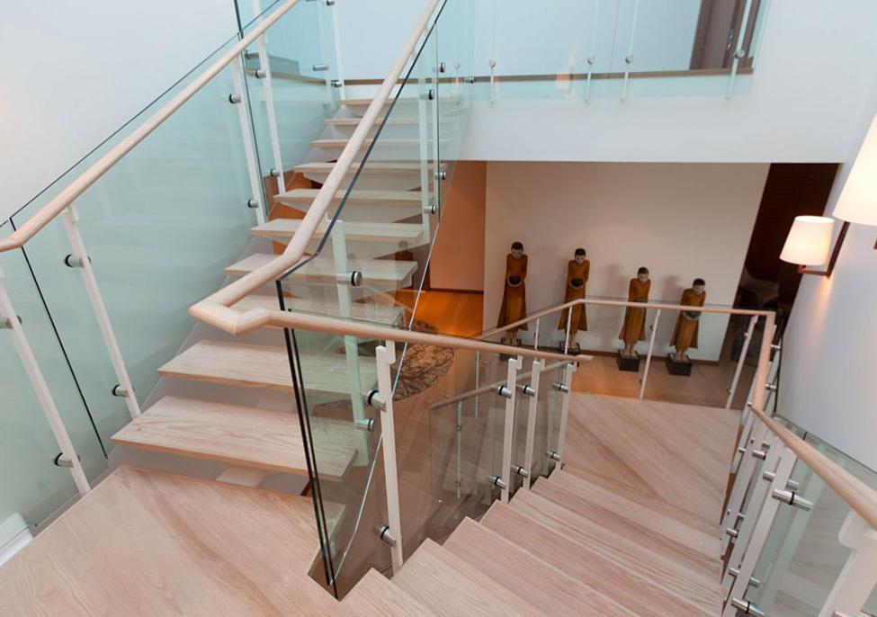 Beautiful Penthouse Interior design