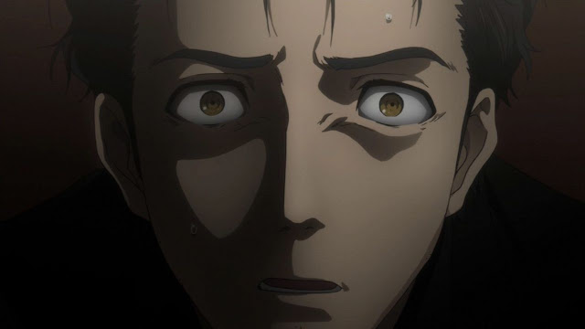 الحلقة الأولى من Steins;Gate 0 مترجمة