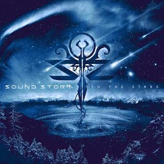 """Το single των Sound Storm """"To the Stars"""""""