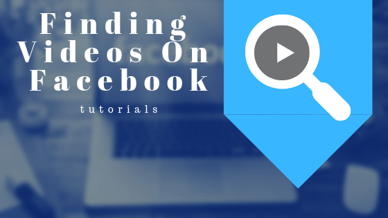 How To Watch Videos In Facebook<br/>