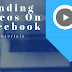 Facebook Rotate Video