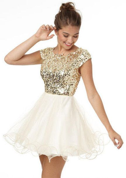 junior homecoming dresses gown trend  sc 1 st  bridal wedding trend ideas & The Amazing Choice of Homecoming Dresses 2016 | bridal wedding trend ...