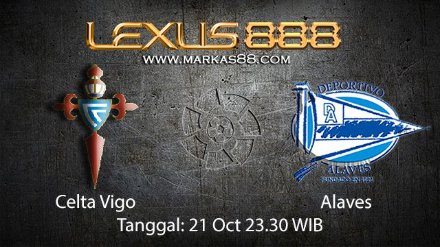 Prediksi Bola Jitu Celta Vigo vs Alaves 21 September 2018 ( Spanish La Liga )