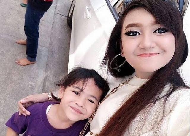 Jihan Audy Cantik Hot