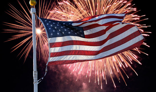 Fourth Of July 2017 Independence Day US Images