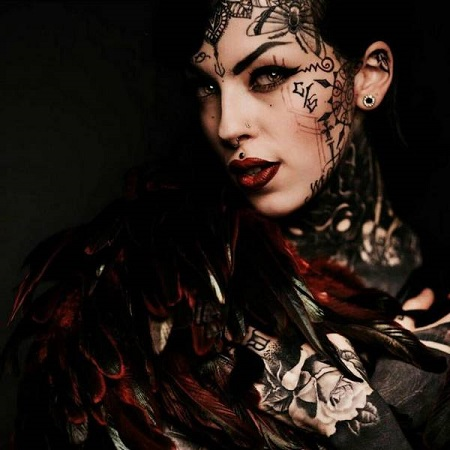 Tattoo Yani Dövmeli Olmayı Abartan İnsanlar