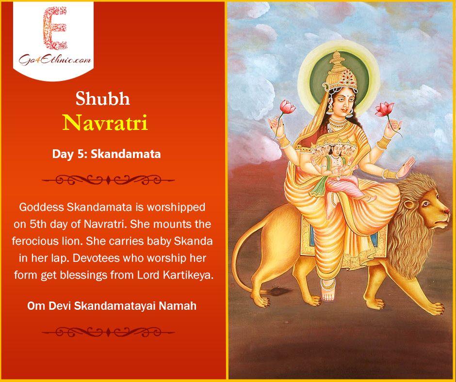 230 Best Happy Navratri Quotes 2020 Navarathri Slogans