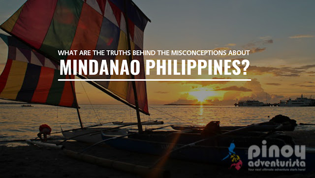 Is it safe to travel to Mindanao