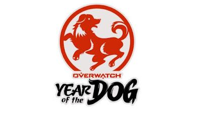 overwatch skins leak, overwatch year ıf the dog event