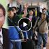Watch: Nakauwi na ng Pilipinas ang 25 OFWs na ilegal na naninirahan sa Saudi ng dahil kay President Duterte