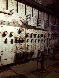 Motores de Gas, Carbón y Eléctrico