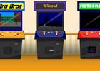 Play SD Crazy Arcade Escape