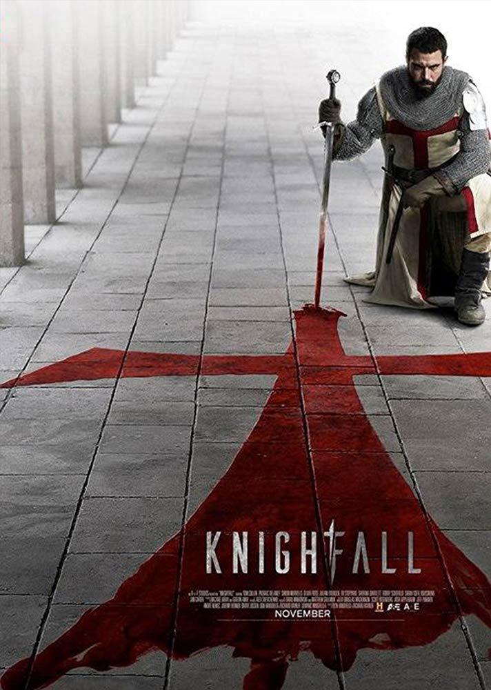 Knightfall Temporada 1 Ingles Subtitulado // Latino 720p