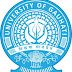 Gauhati University 2nd, 4th & 6th Semester Exam Routine 2019