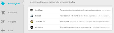 Prós e contras do Inbox