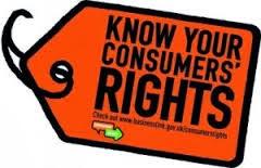 hak dan kewajiban konsumen
